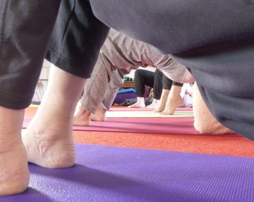 Beginners Flow Yoga with Gail