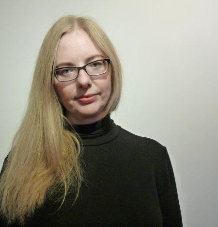 Katherine Biggs